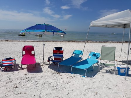 Beach Equipment Rental Fort Myers Beach