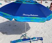 7' Tommy Bahama Beach Umbrella