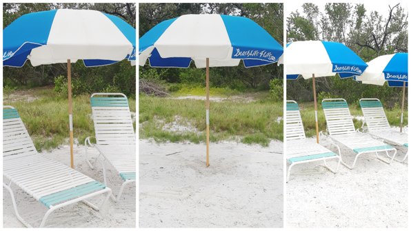 Fort Myers Beach Chairs